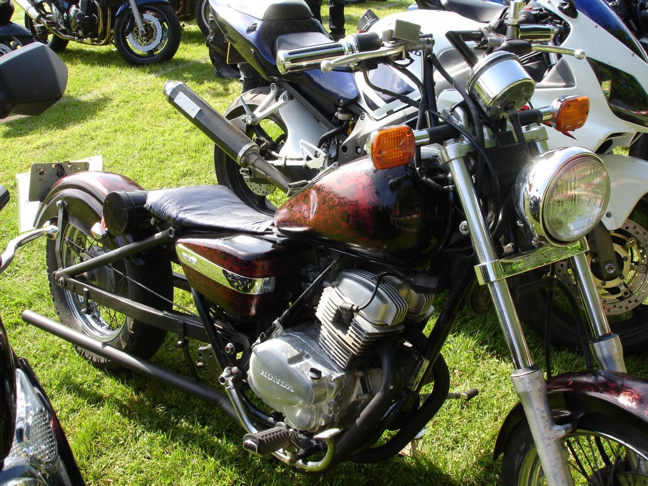 Motos (138)