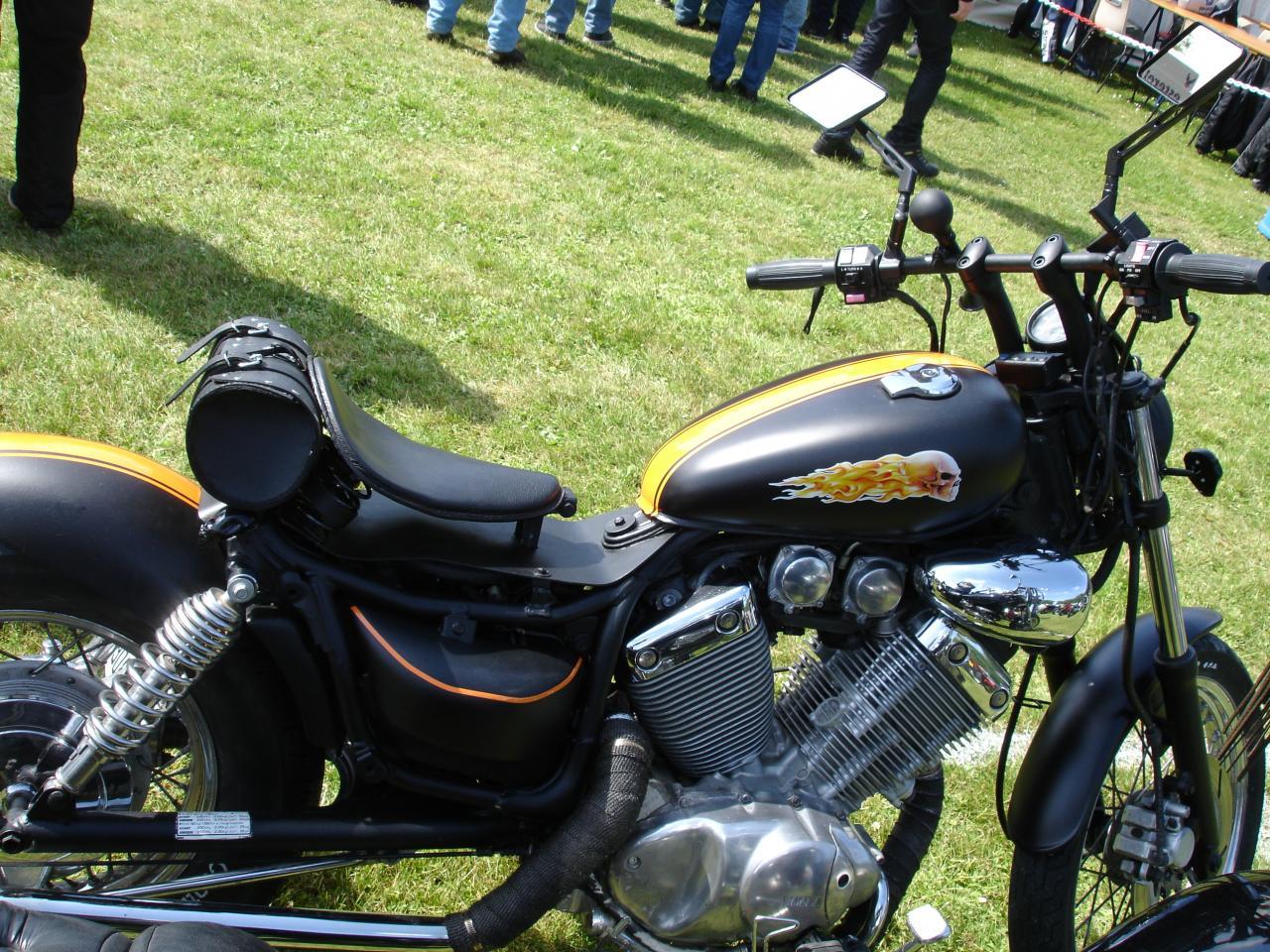 Motos (150)