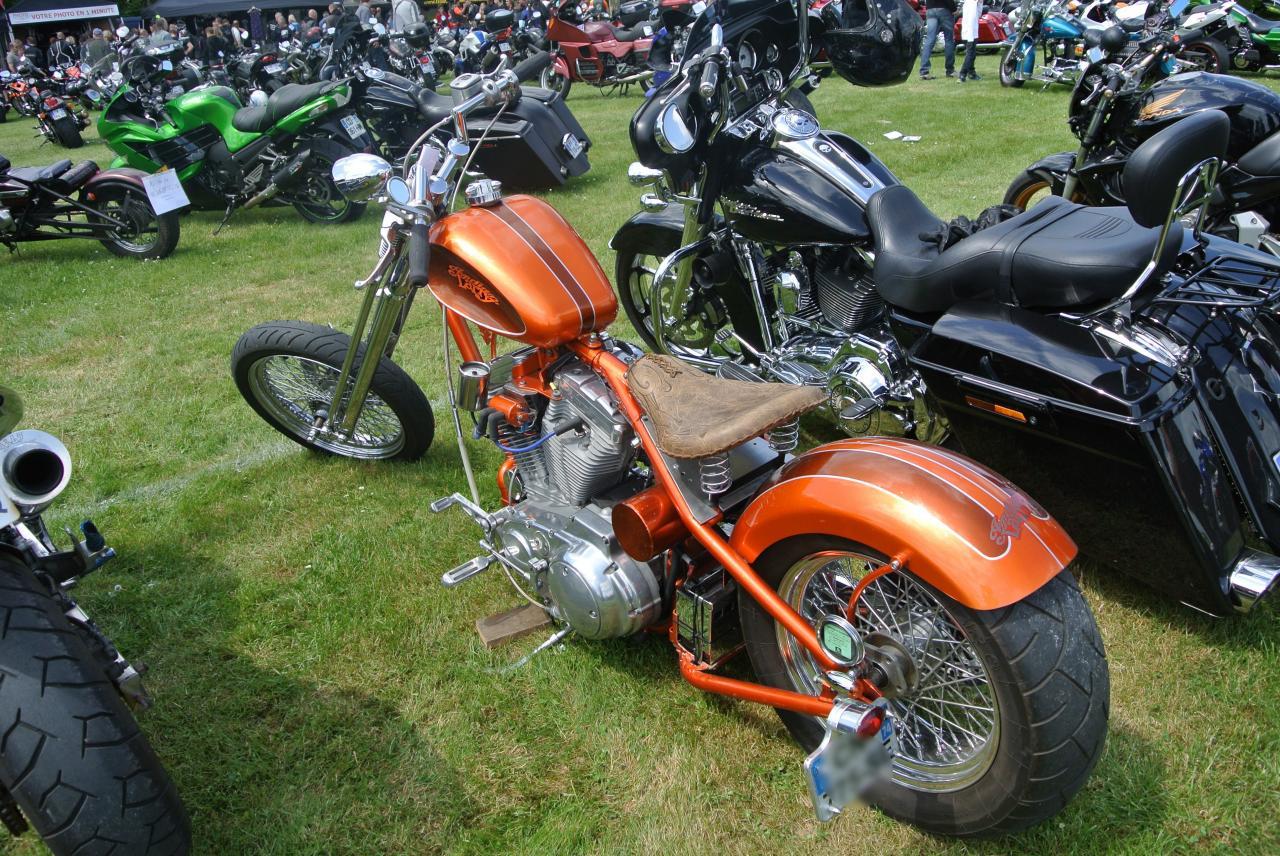 Motos (160)