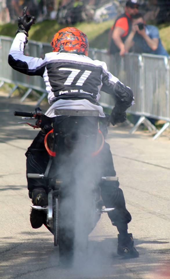 Stunt (101)