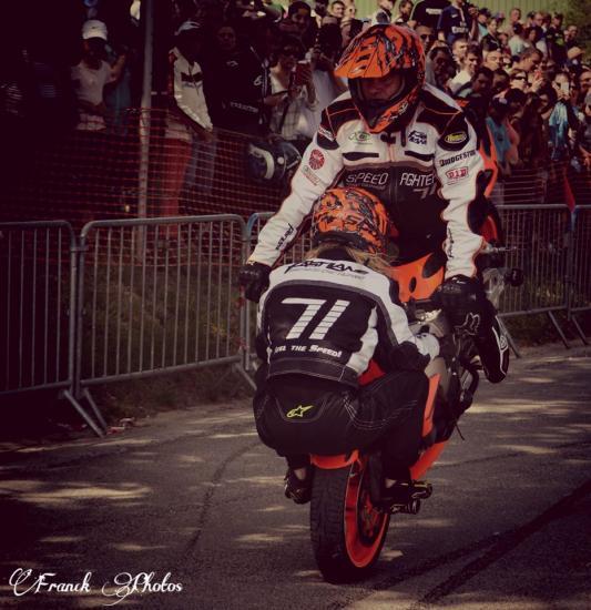 Stunt (40)