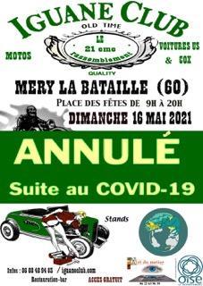 Affiche annulation copie