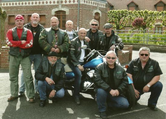 Membres 2015