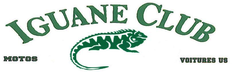 iguane club